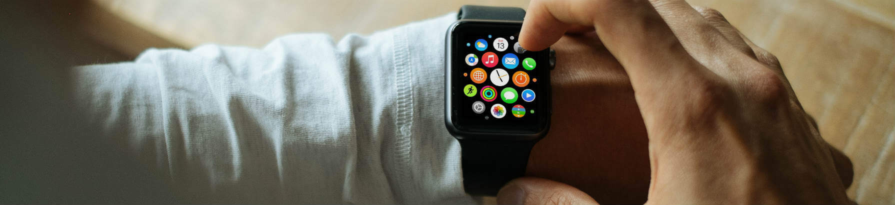 Apple Watch Banking