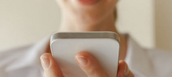 Mobile voice banking