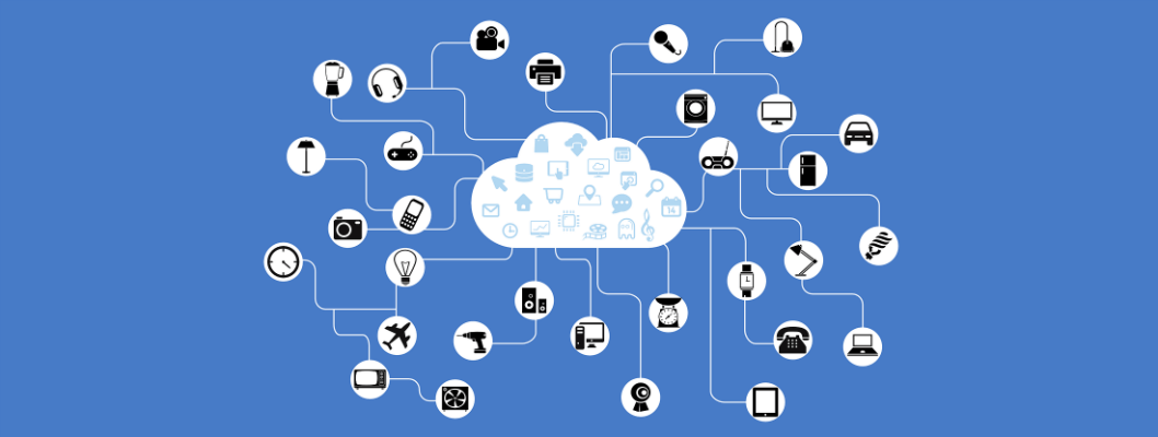 Internet of Things & Banking