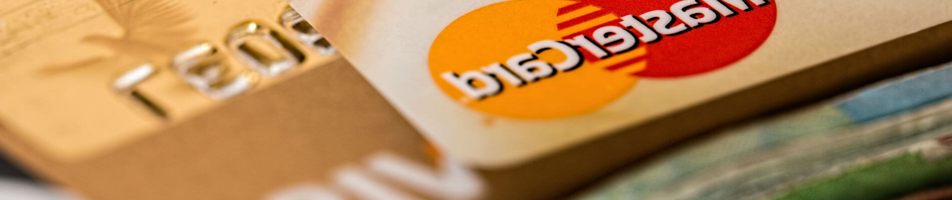 credit card functionality