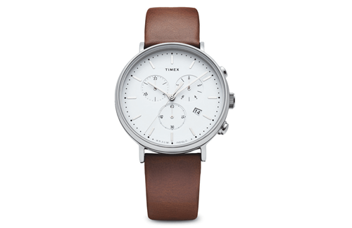 Timex's Fairfield Contactless watch