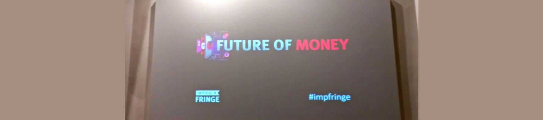 Imperial College Future of Money debate